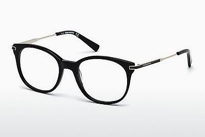 Eyewear Dsquared DQ5164 001 - Black