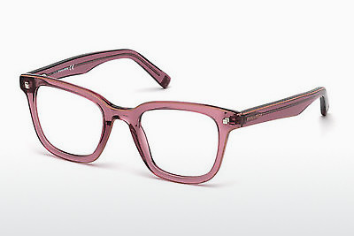 Eyewear Dsquared DQ5165 072 - Gold, Rosa