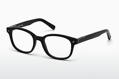 Eyewear Dsquared DQ5168 002 - Black
