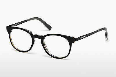 Eyewear Dsquared DQ5181 005 - Black
