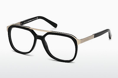 Eyewear Dsquared DQ5190 001 - Black