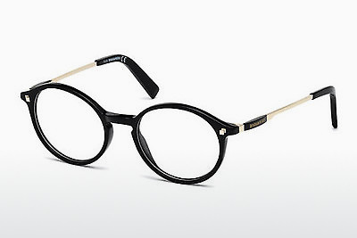 Eyewear Dsquared DQ5199 001 - Black