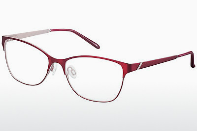 Eyewear Elle EL13407 RE - Red