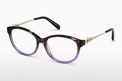 Eyewear Emilio Pucci EP5041 050 - Brown, Dark