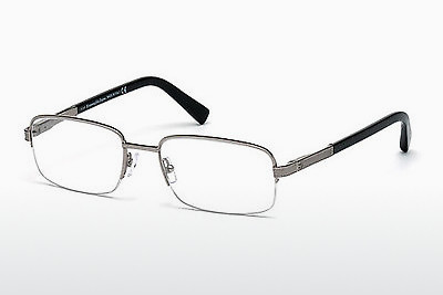 Eyewear Ermenegildo Zegna EZ5011 014 - Grey, Shiny, Bright