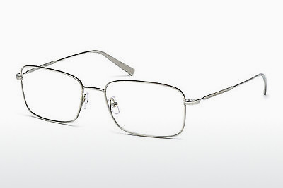 Eyewear Ermenegildo Zegna EZ5018 014 - Grey, Shiny, Bright
