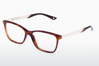 Eyewear Escada VES353 0752 - Brown, Havanna