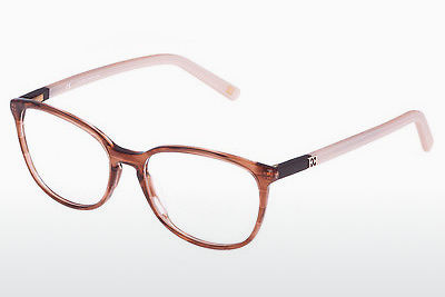 Eyewear Escada VES355 01EV - Brown, Havanna