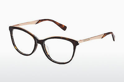 Eyewear Escada VES429 0722 - Brown, Havanna