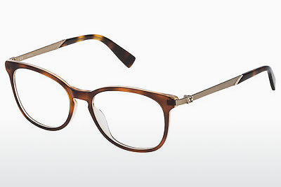 Eyewear Escada VES456 09TA - Brown, Havanna