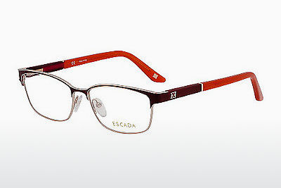 Eyewear Escada VES825 0H60 - Gold, Red