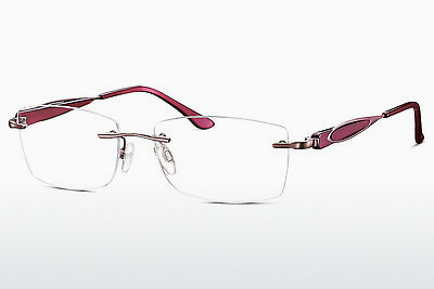 Eyewear Fineline FL 890028 50 - Red