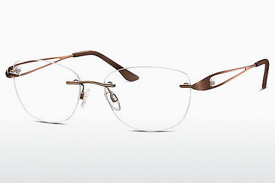 Eyewear Fineline FL 890029 60 - Brown