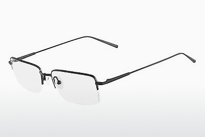 Eyewear Flexon BRIN 001 - Black, Chrome