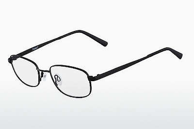 Eyewear Flexon CLARK 600 001 - Black, Chrome