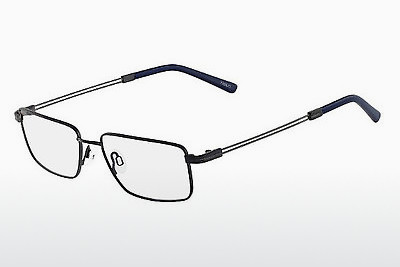 Eyewear Flexon E1002 412 - Grey, Navy