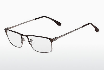 Eyewear Flexon E1075 210 - Brown, Grey