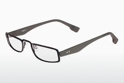 Eyewear Flexon E1101 412 - Grey, Navy