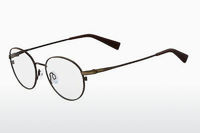 Eyewear Flexon FLX 905MGC-CLIP 208 - Brown