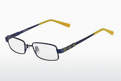 Eyewear Flexon KIDS SATURN 412 - Grey, Navy