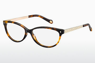 Eyewear Fossil FOS 6007 KPD - Gold, Brown, Havanna