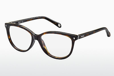 Eyewear Fossil FOS 6009 086 - Brown, Havanna