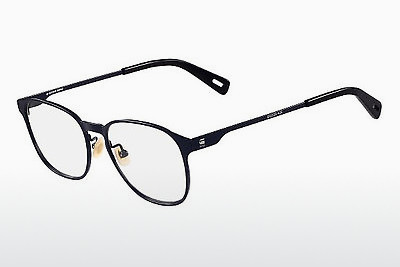 Eyewear G-Star RAW GS2123 METAL GSRD BURMANS 415 - Grey, Navy