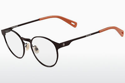 Eyewear G-Star RAW GS2124 METAL GSRD SANDFORD 204 - Brown