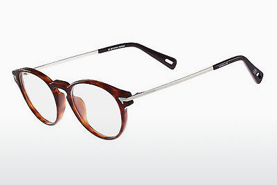 Eyewear G-Star RAW GS2610 COMBO STORMER 725 - Brown, Havana