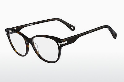 Eyewear G-Star RAW GS2627 THIN TRASON 214 - Havanna