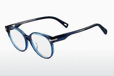 Lunettes design G-Star RAW GS2641 THIN ARLEE 425 - Vertes, Dark, Blue