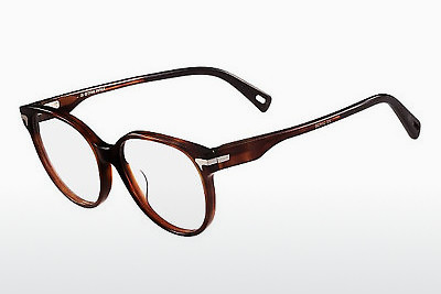 Eyewear G-Star RAW GS2641 THIN ARLEE 725 - Brown, Havanna