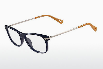 Lunettes design G-Star RAW GS2649 COMBO HUXLEY 415 - Grises, Navy