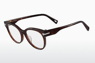 Eyewear G-Star RAW GS2650 FAT REVEND 725 - Brown, Havana