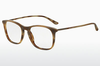 Eyewear Giorgio Armani AR7103 5497 - White, Brown, Havanna