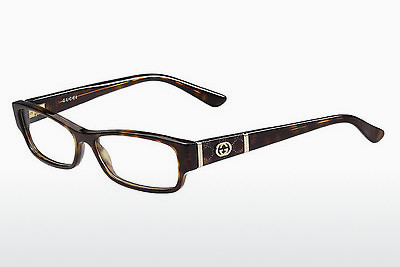 Eyewear Gucci GG 3201 086 - Brown, Havanna
