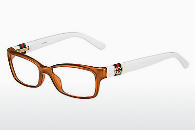 Eyewear Gucci GG 3647 0YX - Orange, White