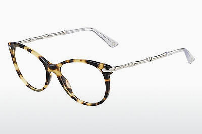 Eyewear Gucci GG 3780 HRT - Yellow, Brown, Havanna