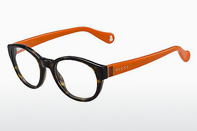 Eyewear Gucci GG 5011/C LZD - Havanna, Orange