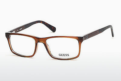 Eyewear Guess GU1878 048 - Brown, Dark, Shiny