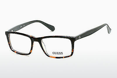 Eyewear Guess GU1897 096 - Green, Dark, Shiny