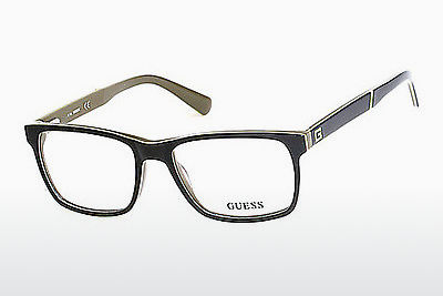 Eyewear Guess GU1901 096 - Green, Dark, Shiny