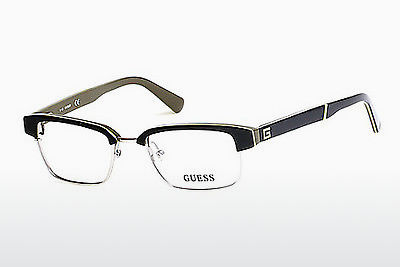 Eyewear Guess GU1905 096 - Green, Dark, Shiny