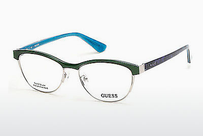 Eyewear Guess GU2523 098 - Green, Dark