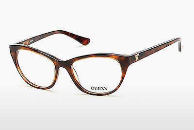 Eyewear Guess GU2529 052 - Brown, Dark, Havana