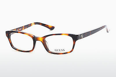 Eyewear Guess GU2535 052 - Brown, Dark, Havana