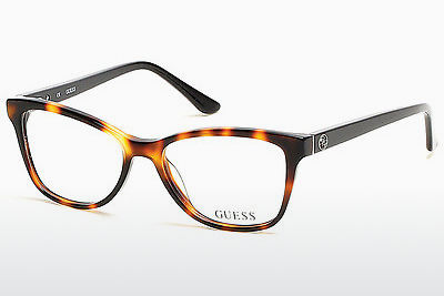 Eyewear Guess GU2536 052 - Brown, Dark, Havana