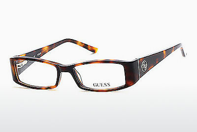Eyewear Guess GU2537 052 - Brown, Dark, Havana