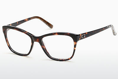 Eyewear Guess GU2541 052 - Brown, Dark, Havana