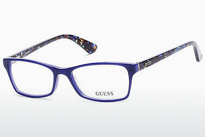 Eyewear Guess GU2549 084 - Blue, Shiny
